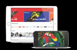 89f3b7cc5 Vyskúšajte televíziu cez internet na 30 dní | Skylink