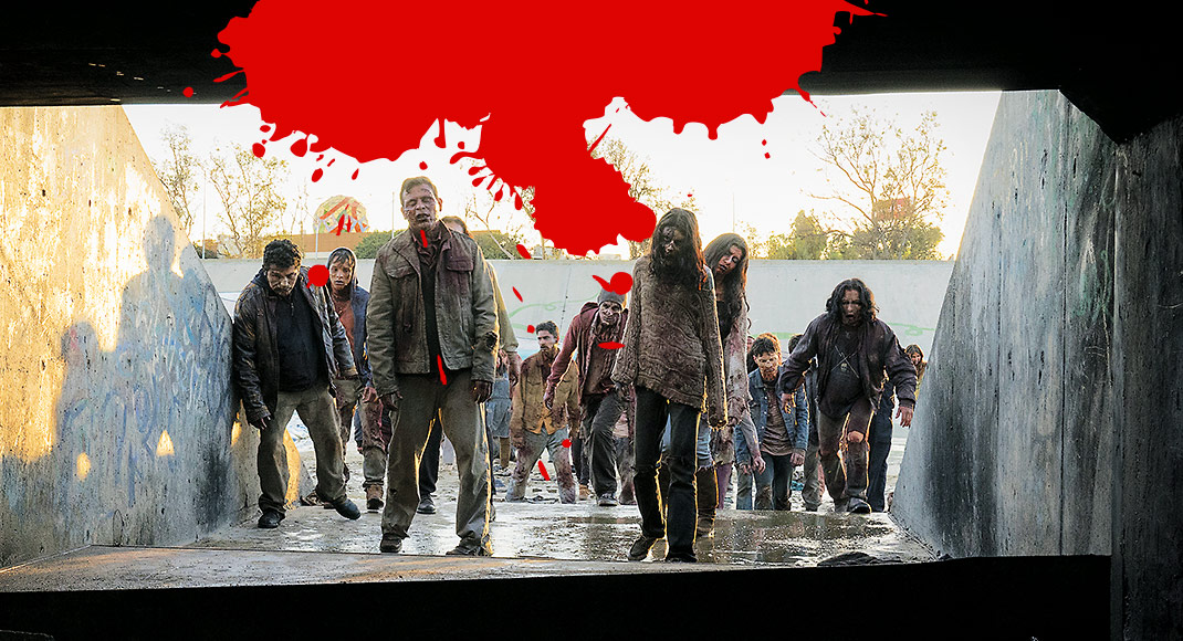 Fear the Walking Dead – Po zombie apokalypse