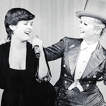 Bright Lights: Starring Carrie Fisher and Debbie Reynolds