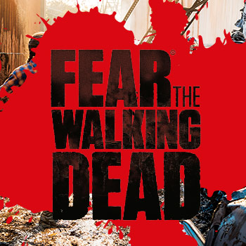 Štvrtá séria Fear The Walking Dead