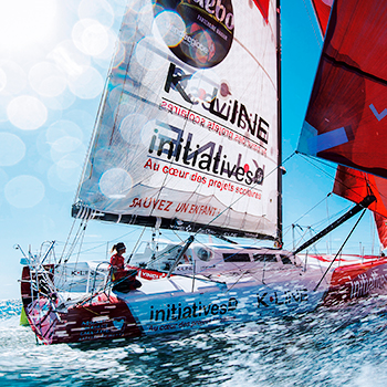 Vendée Globe – program o športe